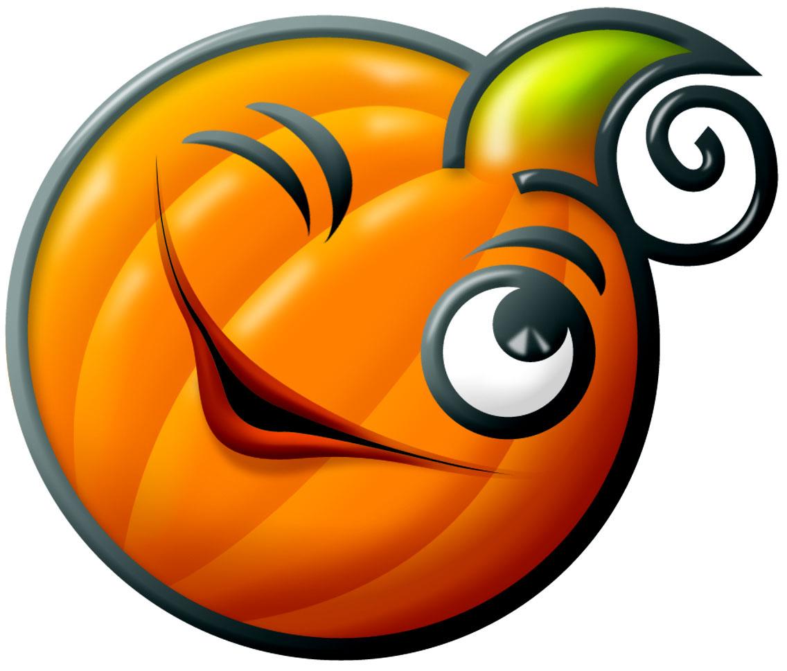 thème automne Halloween_citrouille